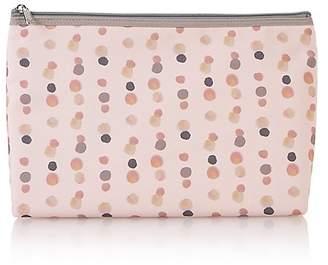 M&S Collection Geometric Wash Bag