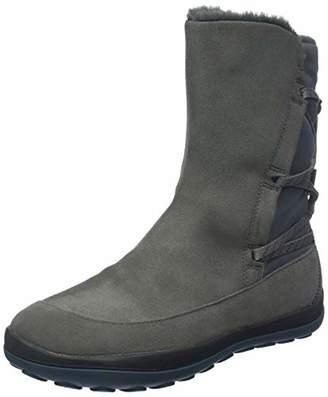 Camper Women's Peu Pista High Boots,37 EU