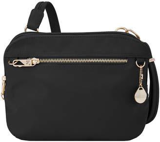 Travelon Anti-Theft Tailored Crossbody Bag