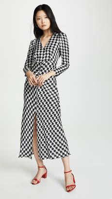 Rixo Ziggy Dress