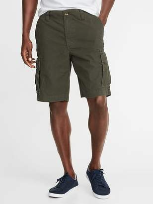 Old Navy Lived-In Built-In Flex Ripstop Cargo Shorts for Men - 10-inch inseam