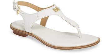 MICHAEL Michael Kors Melanie T-Strap Sandal