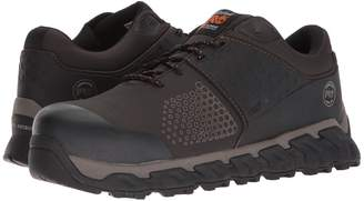Timberland Ridgework Composite Safety Toe Low Men's Work Lace-up Boots