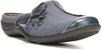 Naturalizer By by Fanner Women's Slide-On Clogs