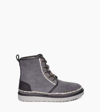 UGG Harkley Stitch Boot