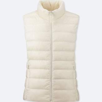 Uniqlo Women's Ultra Light Down Puffer Vest