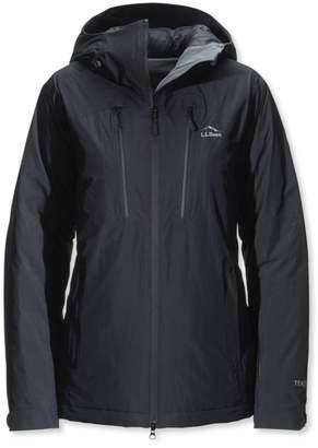 L.L. Bean L.L.Bean Waterproof Down Ski Jacket