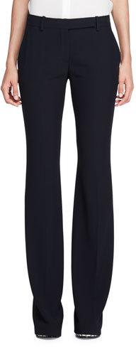 Alexander McQueenAlexander McQueen Classic Suiting Pants, Black