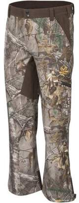 Mossy Oak Men's Softshell Pant, Available in Multiple Patterns