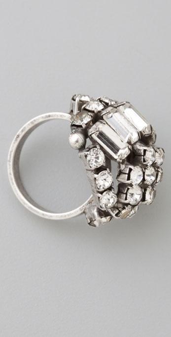 Dannijo Eden Ring