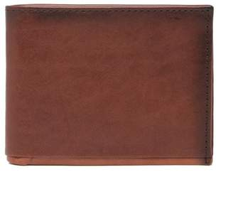 Boconi Phillip Leather Billfold Wallet