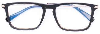 Brioni square glasses