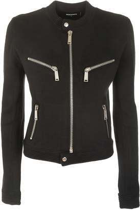 DSQUARED2 Zip-up Jacket