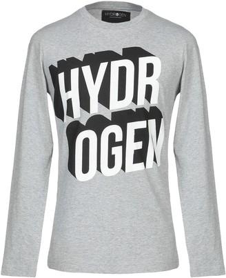 Hydrogen T-shirts - Item 12269626CK