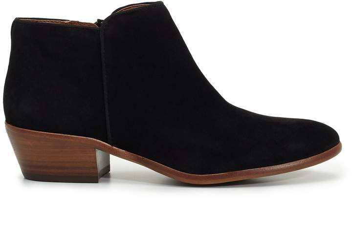 Petty Ankle Bootie
