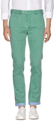 Santaniello & B. Jeans