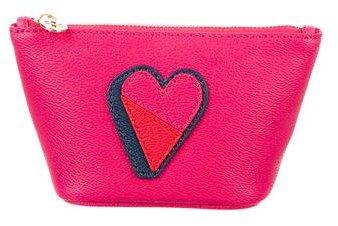 Tory BurchTory Burch Kerrington Cosmetic Bag w/ Tags