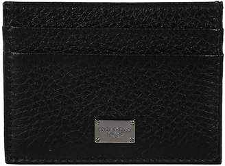 Dolce & Gabbana Vintage Card Holder
