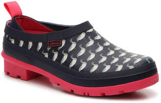 Joules Pop-On Rain Shoe - Women's