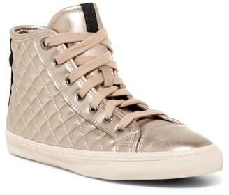 Geox New Club High Top Sneaker