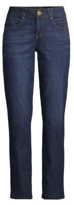 Democracy Straight Leg Jeans