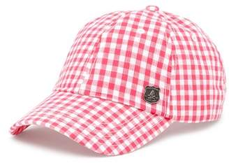 Nick Graham Gingham Baseball Hat
