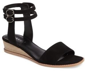 Women's Vaneli Jarita Ankle Strap Sandal $124.95 thestylecure.com