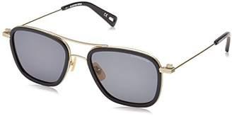 G Star G-Star GS111S Double Rackler Aviator Sunglasses