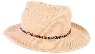 Helen Kaminski Trisha Raffia Hat
