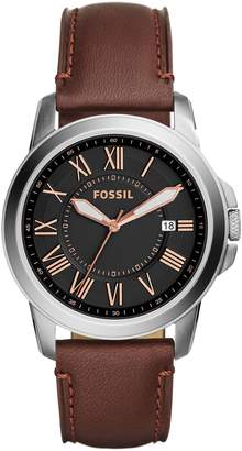Fossil Wrist watches - Item 58031402