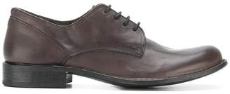 Fiorentini+Baker derby shoes