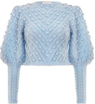 Zimmermann Moncur Bauble Sweater