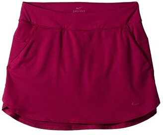 Nike Dry Skort 12.5 (Little Kids/Big Kids)