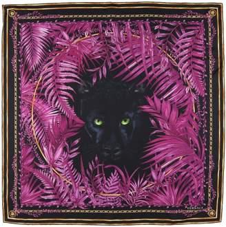 Versace Square scarves - Item 46574021