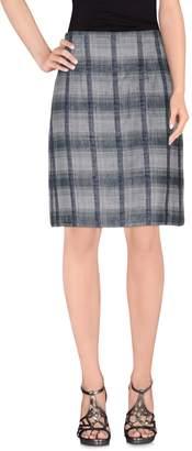Emporio Armani Knee length skirts