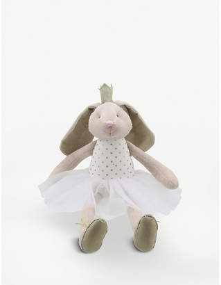 The Puppet Company Crowned ballerina bunny