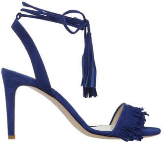 Sammy Blue Sandal