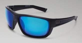 Under Armour UA Launch Storm Polarized Sunglasses
