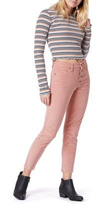 UNIONBAY Juniors' Stretch Corduroy Skinny Pants