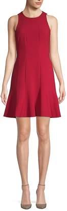 Elizabeth and James Women's Rooney Paneled Dress