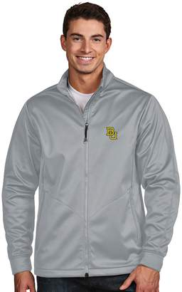 Antigua Men's Baylor Bears Waterproof Golf Jacket