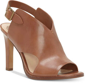 Vince Camuto Norral Slingback Dress Sandals Women's Shoes