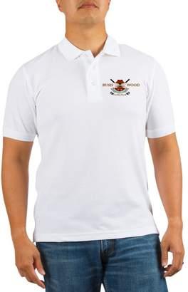 CafePress - Bushwood Country Club Golf Shirt - Golf Shirt a40d4f7c5fff