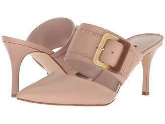 Nine West Mariterase Heel Mule Women's Shoes