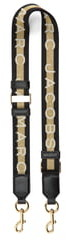Marc Jacobs THE Shimmering Guitar Strap