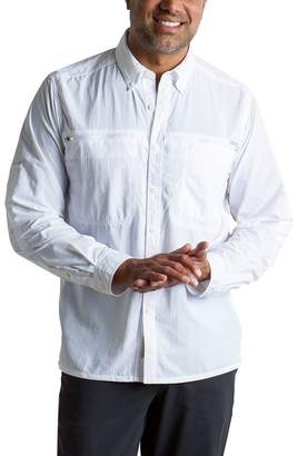 Exofficio Atoll Long-Sleeve Shirt - Men's