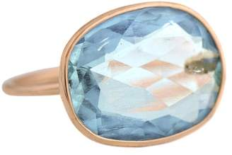 Celine Daoust One-Of-A-Kind Maya Aquamarine Ring