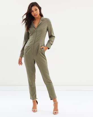 Palladium Jumpsuit