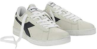 Diadora Game L Low Waxed Skate Shoe