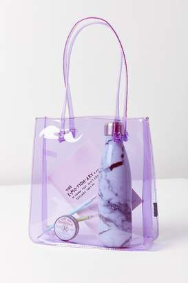 Urban Outfitters Lily Lady Tote Bag